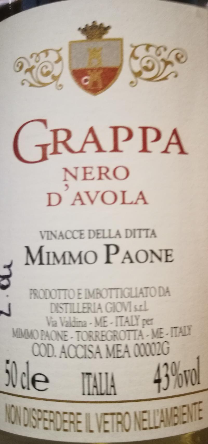 Grappa-Di-Nero-D