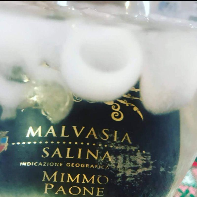 Malvasia-Secca