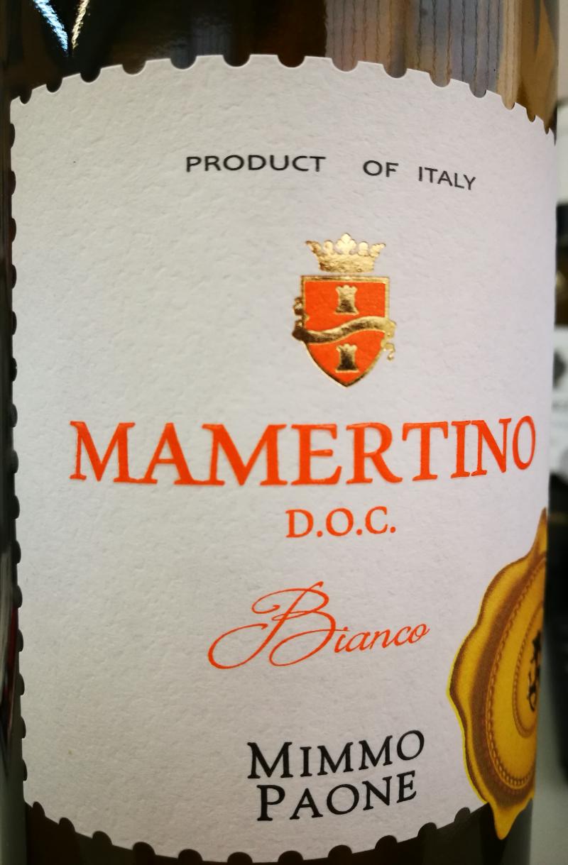 Mamertino-Di-Milazzo-Bianco